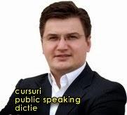 Public Speaking Catalin Dupu