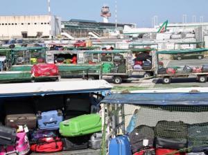 mi-ati vazut bagajul
