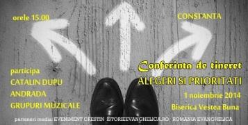 conferinta constanta 2014_catalin dupu Andrada