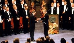 laureatii nobel