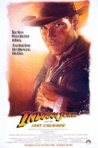 Indiana Jones si Ultima Cruciada