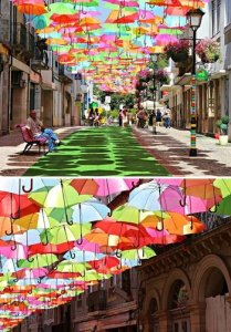 strada-umbrele-portugalia1