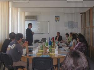 mangalia CATALIN DUPU seminar