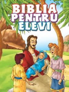 biblia pentru elevi