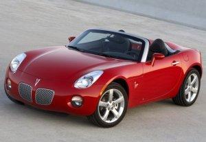 2007 Pontiac Solstice. X07PN_ST026