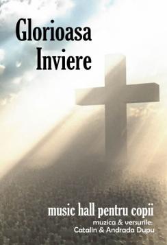 glorioasa inviere - Isus - catalin andrada dupu