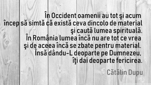 in romania_catalin dupu