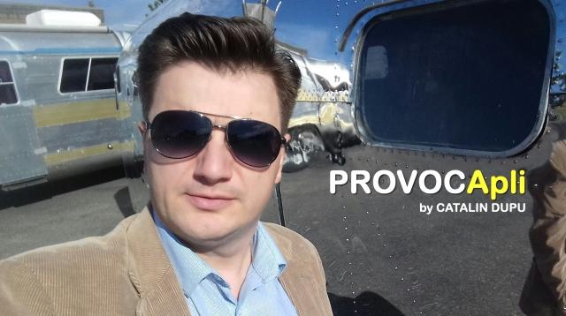 Provocapli by Catalin Dupu